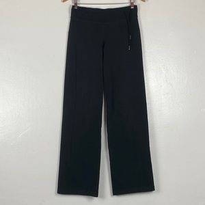 LULULEMON Dance Breath Wide Leg Sweatpants Joggers